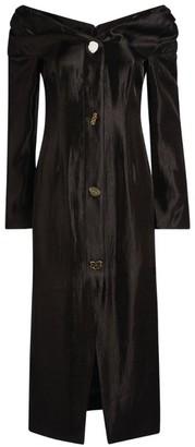 REJINA PYO Tomi Off-The-Shoulder Dress