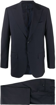 Kiton Formal Single Breasted Suit