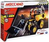Meccano Construction Digger