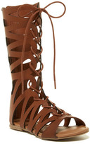 Mia Jane Gladiator Sandal (Little Kid & Big Kid)