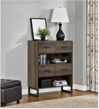 Candon Short Bookcase