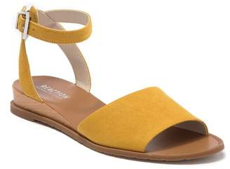 Kenneth Cole Reaction Jolly Suede Sandal
