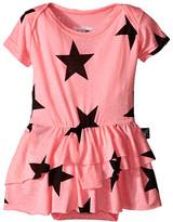 Nununu Star One-Piece Skirt (Infant)