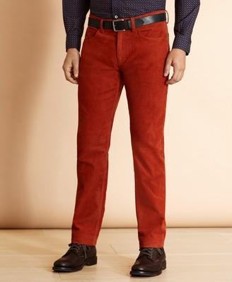 Brooks Brothers Five-Pocket Corduroy Pants