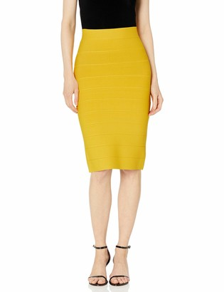 BCBGMAXAZRIA Women's Pencil Skirt