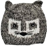 San Diego Hat Company Children's Racoon Knit Beanie KNK3510