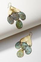 Sibilia Medusa Drop Earrings