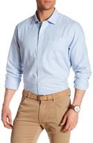 Tommy Bahama Shoreside Oxford Regular Fit Shirt