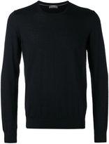 Barba sweater - men - Silk/Cashmere - 48