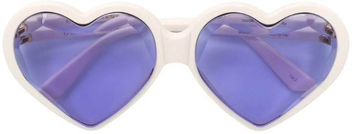 d46c1d57b7f Heart Shaped Sunglasses - ShopStyle