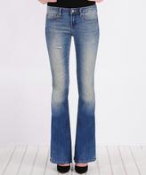 Henry & Belle Stockholm Super Flare Jeans