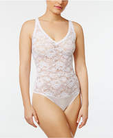 Cosabella Never Say Never Sheer Lace Bodysuit NEVER2221