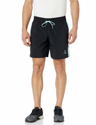 Puma Men's X Diamond Shorts