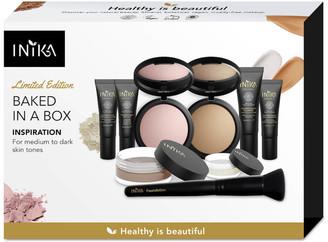 Inika Baked in a Box Inspiration (Medium to Dark)