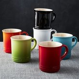 Crate & Barrel Le Creuset ® Mugs