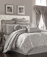 J Queen New York Babylon California King Comforter Set