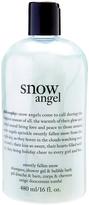 philosophy Snow Angel 16-Oz. 3-in-1 Shampoo Shower Gel & Bubble Bath
