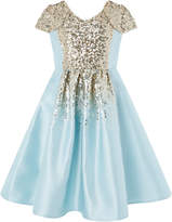 Monsoon Zinnia Sequin Dress