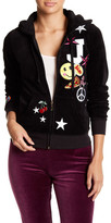 Juicy Couture Pop Robertson Hoodie