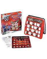 Hasbro WWE Guess Who