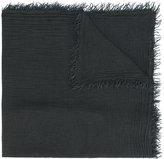 IRO plain scarf