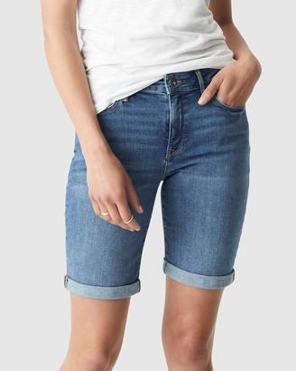 Mavi Jeans Alexis Shorts