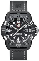 Luminox Men's 'Coronado' Rubber Strap Watch, 44Mm