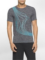 Calvin Klein Power Fx Crewneck T-Shirt