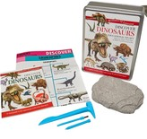 Dinosaurs Wonders Of Learning Tin Set