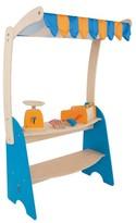 Hape Infant 'Market Checkout' Wooden Play Store