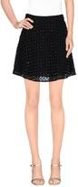 MICHAEL Michael Kors Mini skirts - Item 35304951