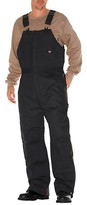 Dickies Men's Big & Tall Canvas Insulated Bib Overall