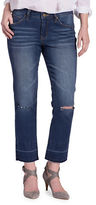 Jag Haven Ankle Flare Jeans