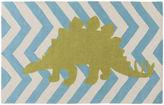 Asstd National Brand Jayden Hand-Tufted Rectangular Rug