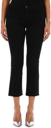 J Brand Selena Boot Cut Jeans