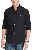 Polo Ralph Lauren Big & Tall Garment-Dyed Long-Sleeve Woven Shirt