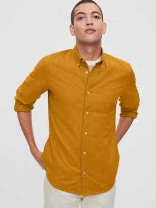 Gap Oxford Shirt in Standard Fit