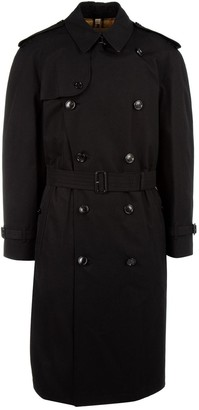 Burberry Westminster Trench Coat