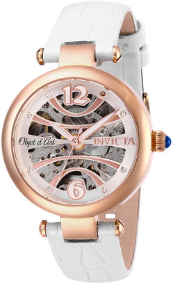 Invicta Women's Objet D Art Watch