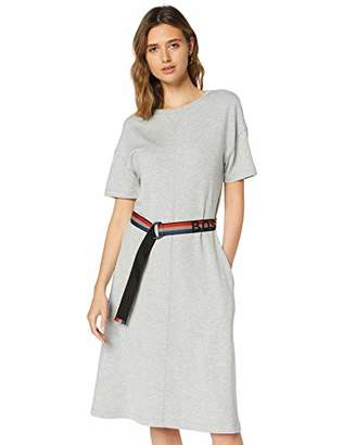 BOSS Women's Debelt Dress,Small