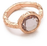 Marc by Marc Jacobs Exploded Bow Tiny Crystal Ring