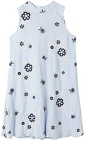Speechless Girls 7-16 Mockneck Embroidered Dress