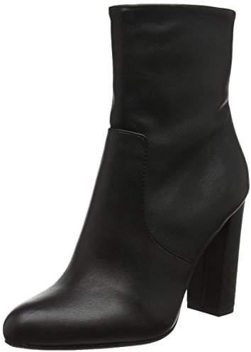 7dde71c40e2 Women's Editor Ankle Boot (Black Leather 017), 6 (39 EU)