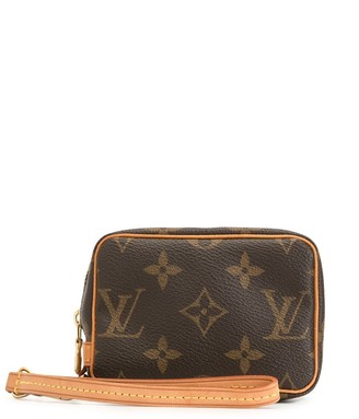 Louis Vuitton 2008 pre-owned Trousse Wapity pouch