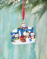 Christopher Radko This Year Was Big! 2017 Christmas Ornament