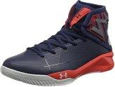 Under Armour Men's Rocket 2 Basketball Shoe 8.5 Men US