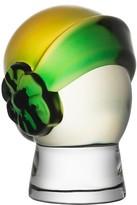 Kosta Boda Hat Parade by Kjell Engman Bell Hat Object