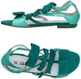 Kalliste Sandals - Item 11371009