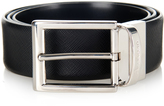 Andersons ANDERSON'S Grained-leather belt