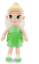Disney Animators' Collection Tinker Bell Plush Doll - Small - 13''